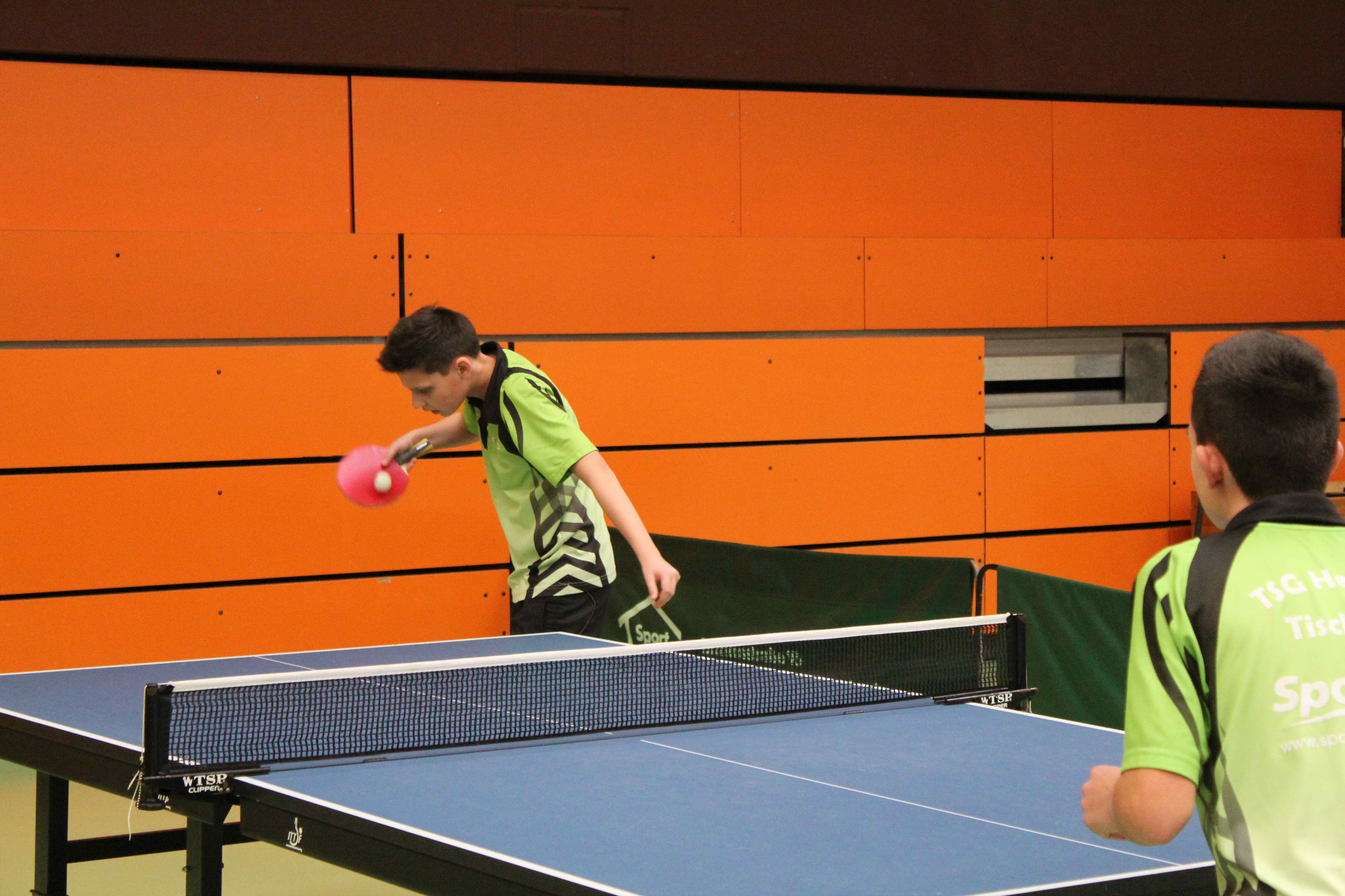 Tsg Heilbronn Tischtennis